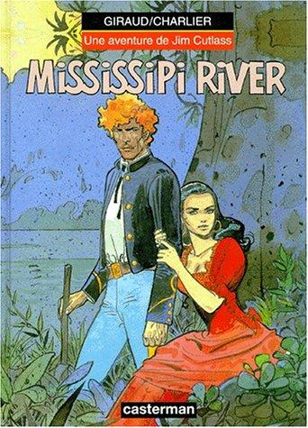 9782203364097: Mississipi river