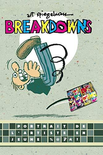 Breakdowns: Art Spiegelman