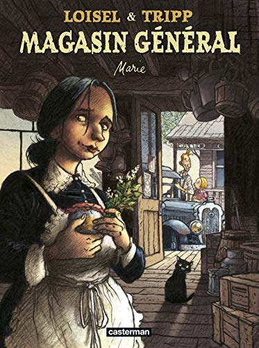 9782203370111: Magasin général, Tome 1 (French Edition)