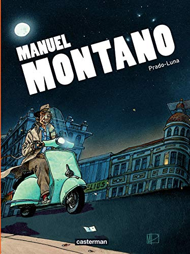 9782203370180: Manuel Montaro (French Edition)
