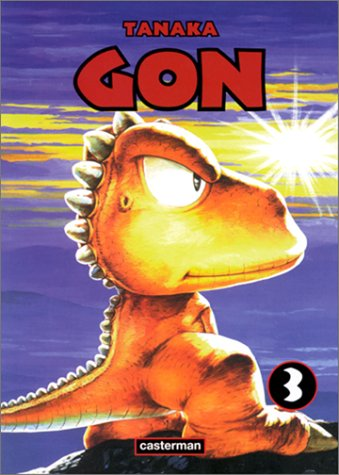 9782203372153: Gon, tome 3