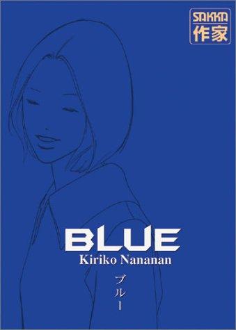 9782203373136: Blue