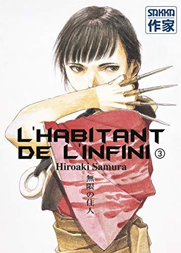 L'Habitant de l'infini, tome 3 (2203373520) by HIROAKI SAMURA