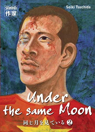 9782203373693: Under the same Moon, Tome 2 :