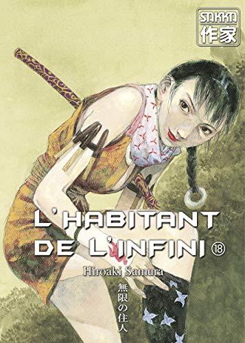 9782203373921: Habitant de l'infini (l') - 2eme edition Vol.18