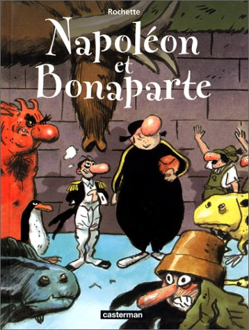 9782203388888: Napol�on et Bonaparte