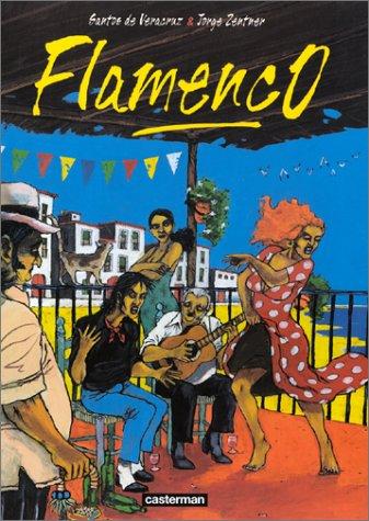 9782203389946: Flamenco (Un monde)