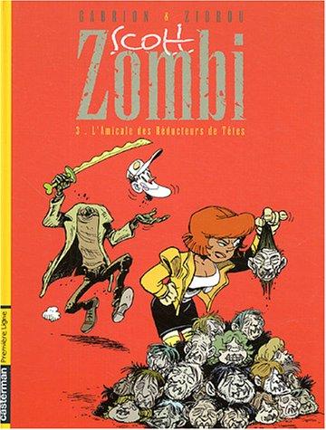 9782203390188: Zombi, tome 3 : Amicale