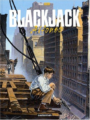 9782203391185: Black Jack, Tome 4 : Alfonso