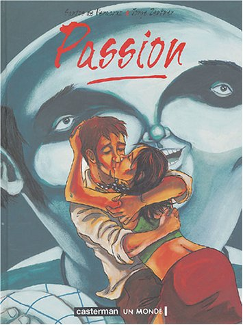 9782203391253: Passion