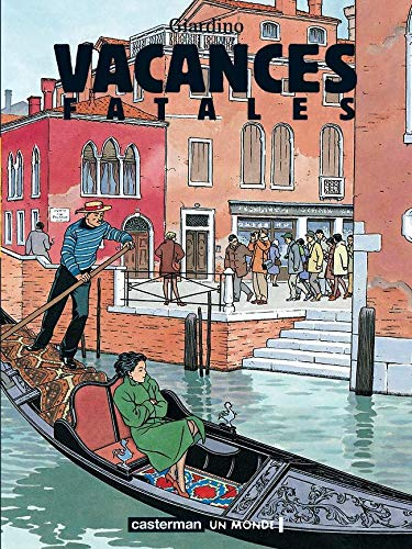 9782203391260: Vacances fatales (French Edition)