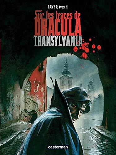 9782203391642: Sur les traces de Dracula, Tome 3 : Transylvania