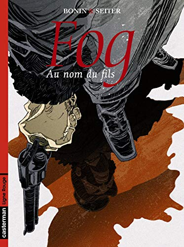 9782203392519: Fog, Tome 8 (French Edition)