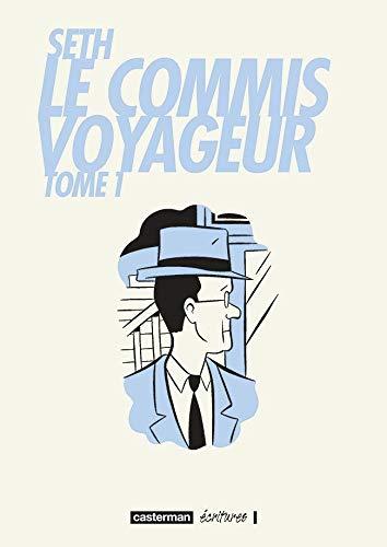 9782203396029: Le Commis voyageur, tome 1
