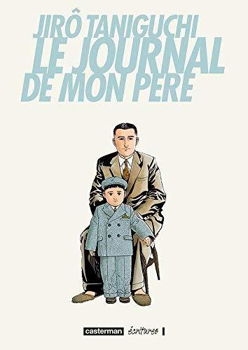 9782203396098: Le journal de mon p�re