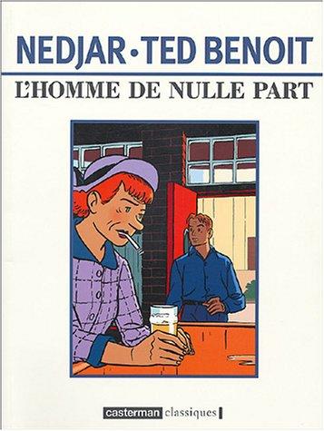 9782203397040: L'homme de nulle part : Les m�moires de Thelma Ritter