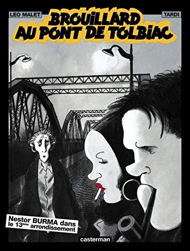 9782203399044: Brouillard Au Pont De Tolbiac (French Edition)