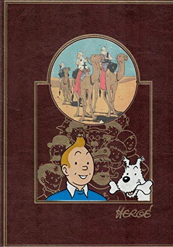 9782203426078: Tintin: Le Sceptre d'Ottokar, Le crabe aux pinces d'or, L'étoile mysterieuse, Quick et Flupke (III)