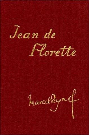 9782203441057: Jean de Florette