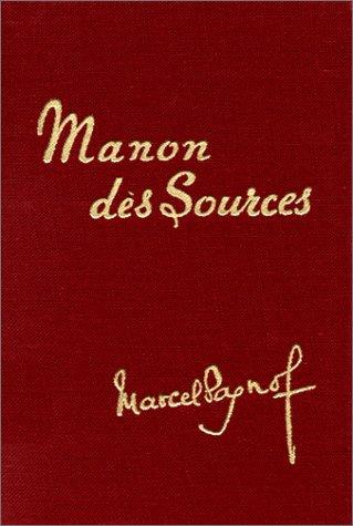 9782203441064: Manon des sources