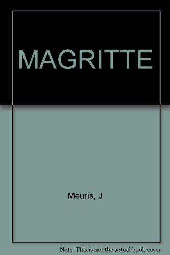 9782203451018: Magritte