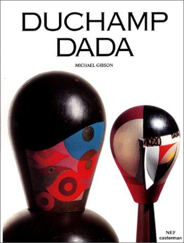 9782203451070: Duchamp, dada