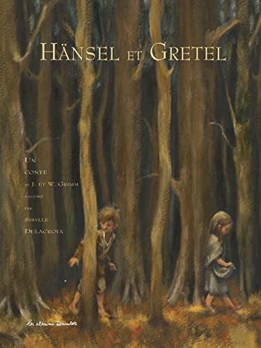 9782203553101: Hänsel et Gretel (French Edition)