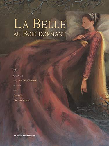 9782203553460: La Belle au Bois dormant