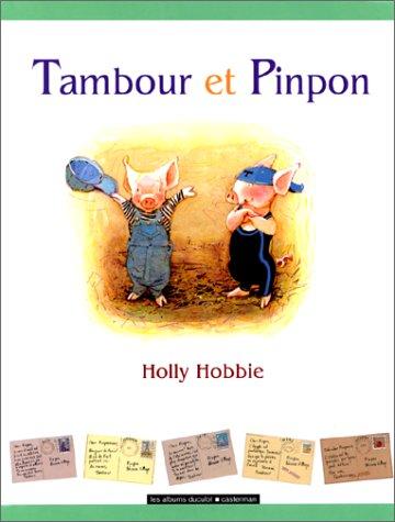 9782203553798: Tambour et Pinpon, Tome 1 :