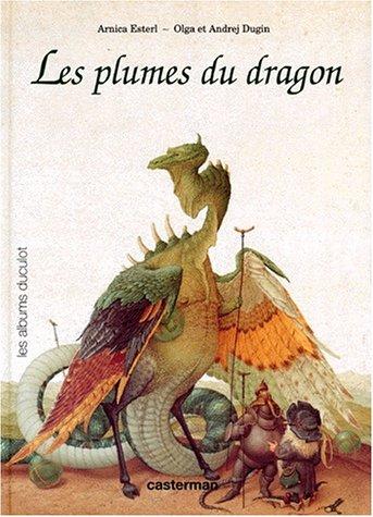 9782203553972: LES PLUMES DU DRAGON