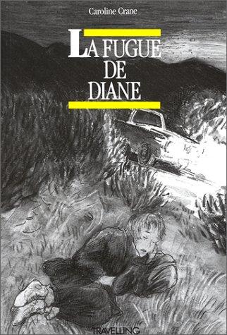 9782203562080: La fugue de Diane