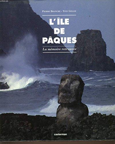 9782203602113: Ile de Paques, L' (Spanish Edition)