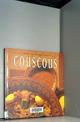 9782203611016: Couscous
