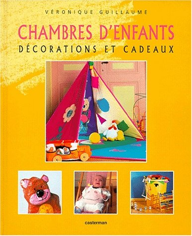 9782203614055: Chambres d'enfants