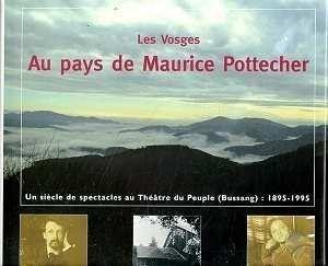 Au pays de Maurice Pottecher : Les: Casterman