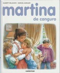 9782203751583: MARTINA DE CANGURO