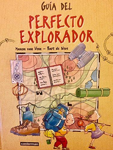 9782203751675: GUIA DEL PERFECTO EXPLORADOR-CASTER
