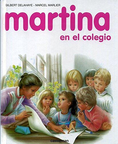 9782203751859: MARTINA EN EL COLEGIO