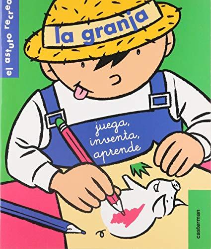 9782203752276: Granja, (La)