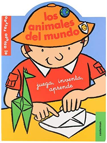 9782203752283: Animales del mundo, (Los) (2997)