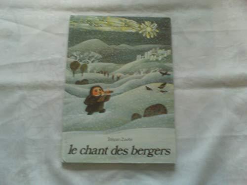 9782204015561: Le Chant des bergers (Les Contes de la for�t)