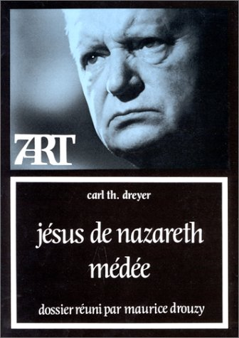 9782204025034: J�sus de Nazareth : M�d�e