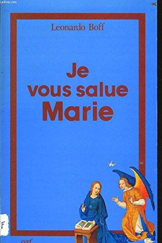 9782204026130: Je vous salue Marie
