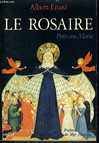 9782204027922: Le rosaire prier avec marie (Epiphanie)