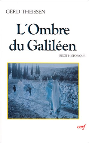 9782204028509: L'ombre du galileen (French Edition)