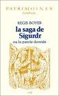 9782204031707: La Saga de Sigurdr ou la Parole donnée
