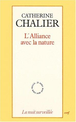 9782204031738: L'Alliance avec la nature