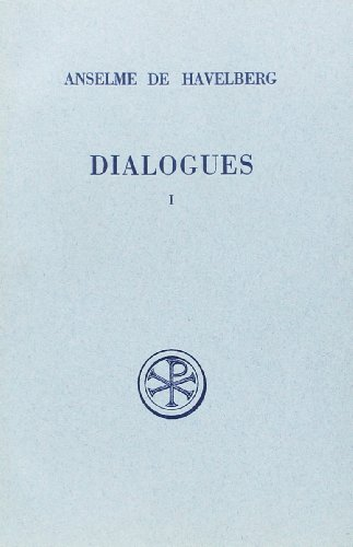 9782204034425: Dialogues livre I (French Edition)