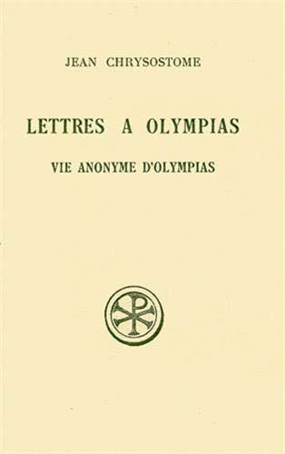 9782204036122: Lettres à Olympias