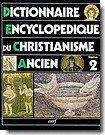 9782204041829: Dictionnaire encyclopédique du christianisme ancien tome 2